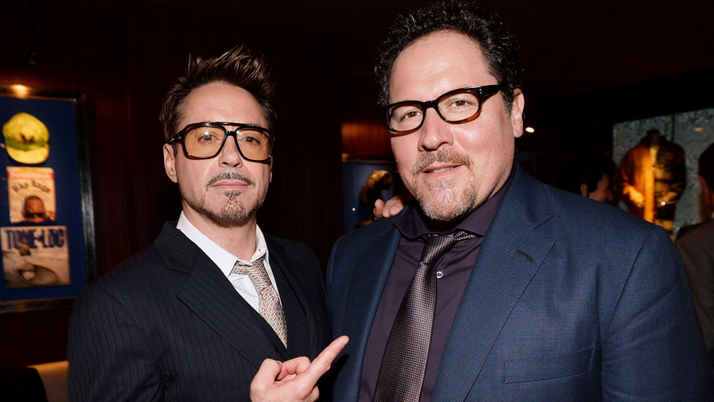 Robert Downey Jr., Others To Be Honoured As Disney Legends