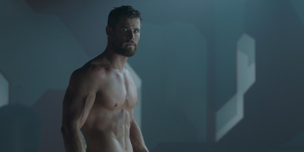 Box Office Insights Chris Hemsworth Is A Deadly Mercenary In His Next